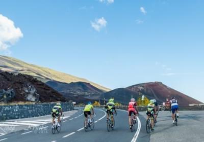 Agenzia/operatore Turistico Escursioni Sicilia in bici